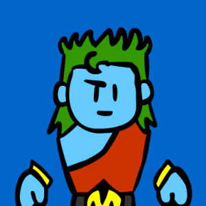 Captain Mullet